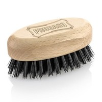 Old Style Moustache Brush