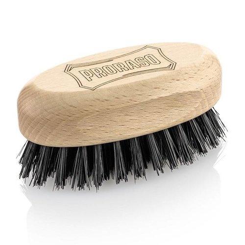 Proraso Old Style Moustache Brush