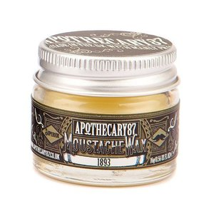 Apothecary87 1893 Snorrenwax 16g