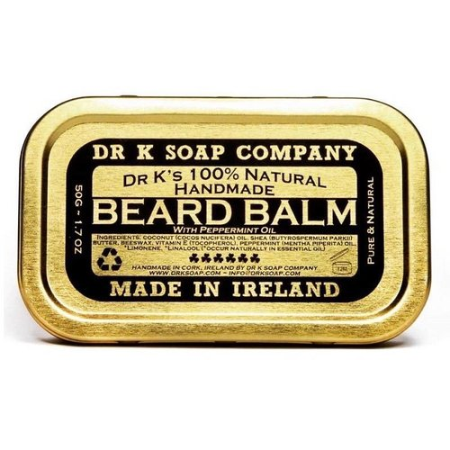Dr K Soap Company Baardbalsem