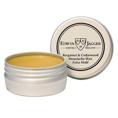 Edwin Jagger Snorrenwax Bergamot & Cedarwood Extra Hold 15 ml