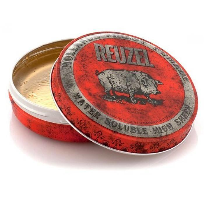 Reuzel Red High Sheen Pomade 113 gr.