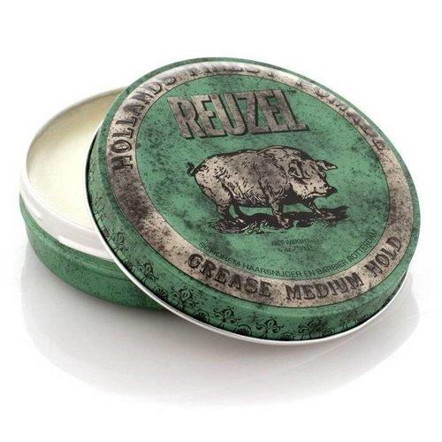 Reuzel Green Grease Medium Hold 35g