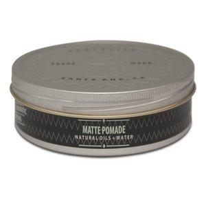 Suavecito Premium Matte Pomade 113g