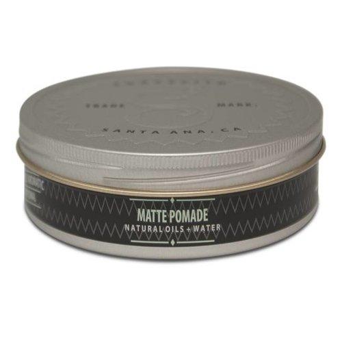Suavecito Premium Matte Pomade
