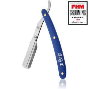 Bluebeards Revenge Cut Throat Straight Razor