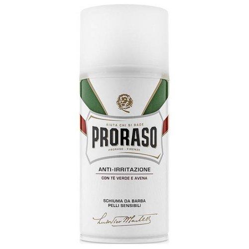 Proraso White Sensitive Scheerschuim 300 ml