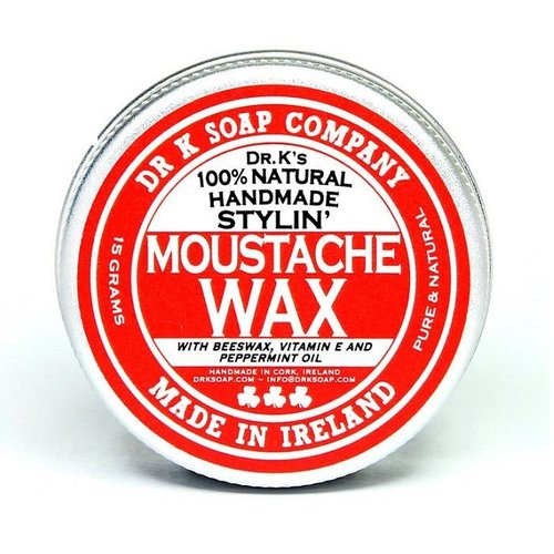 Dr K Soap Company Snorrenwax