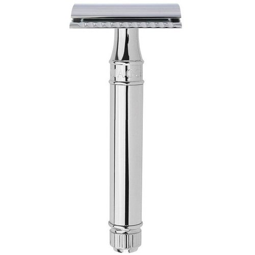 Edwin Jagger DE89 Double Edge Safety Razor