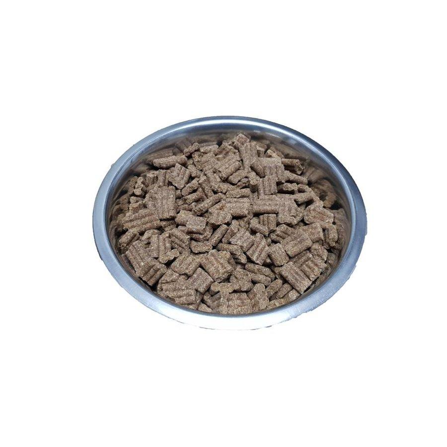 Kivo kip pens geperste brok 15kg-3