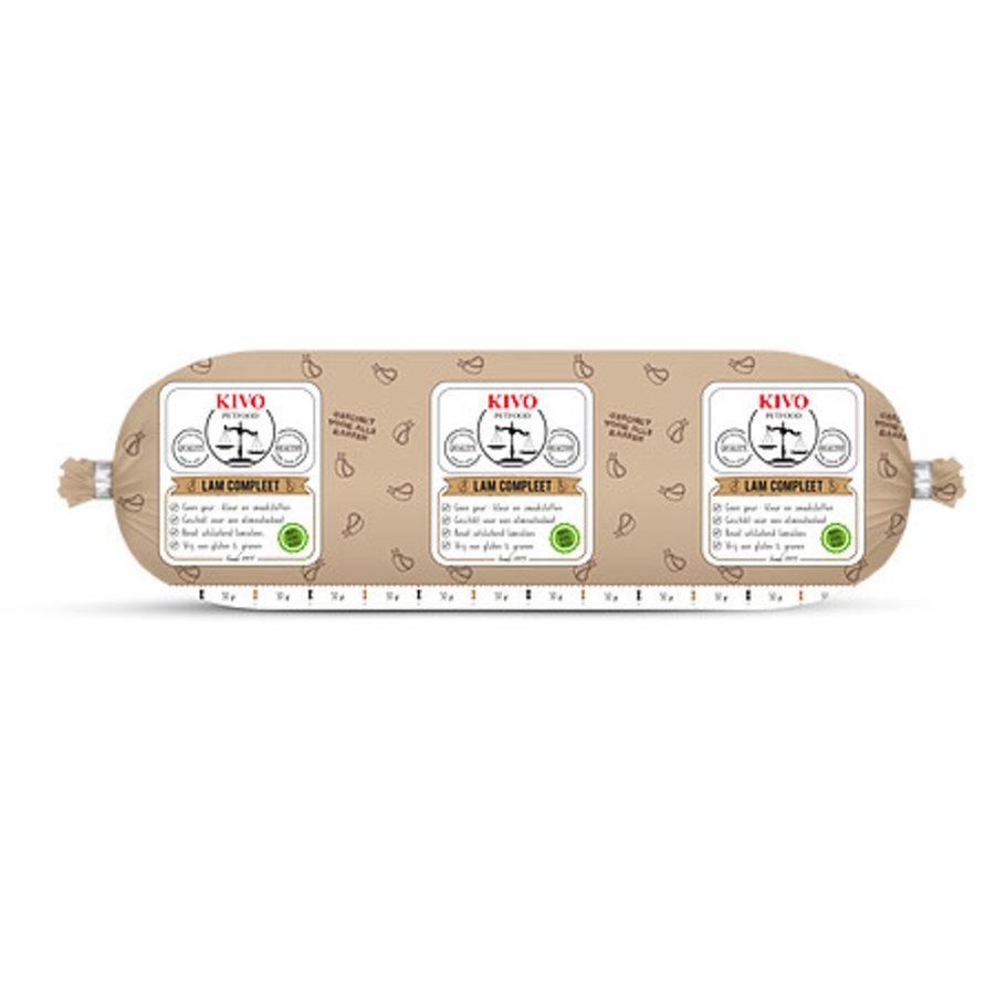 Kivo vers vlees lam 500 gram-1
