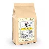 thumb-Kivo petfood kip rijst geperste brok 15 kg-1