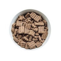 thumb-Kivo petfood kip rijst geperste brok 15 kg-2