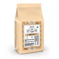 thumb-Kivo Lam en rijst geperste brok 15kg-1