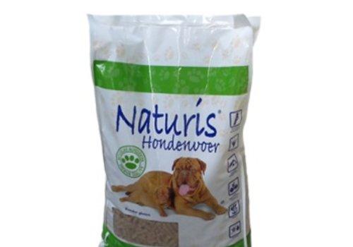 Naturis eend persbrok graan glutenvrij hypoallergeen