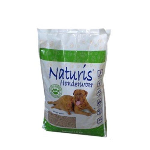 Naturis Persbrok graan glutenvrij Hypoallergeen