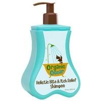 thumb-Organic Oscar Shampoo Holistic Bite & Itch Relief-1