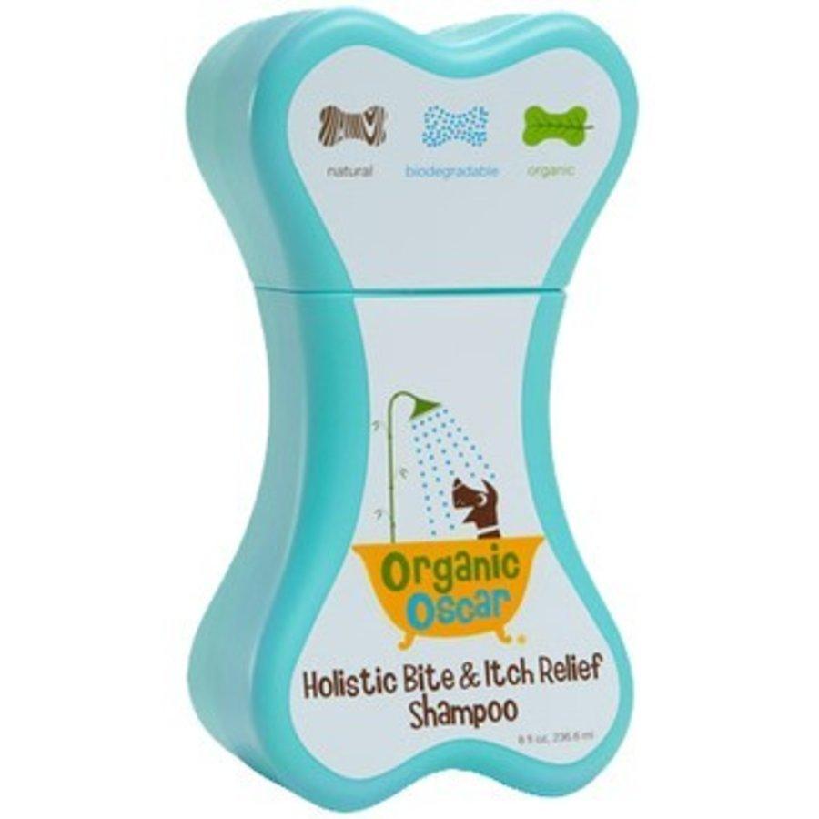 Organic Oscar Shampoo Holistic Bite & Itch Relief-2