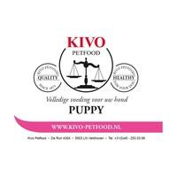 thumb-Kivo puppy vers vlees 1000 gram-4