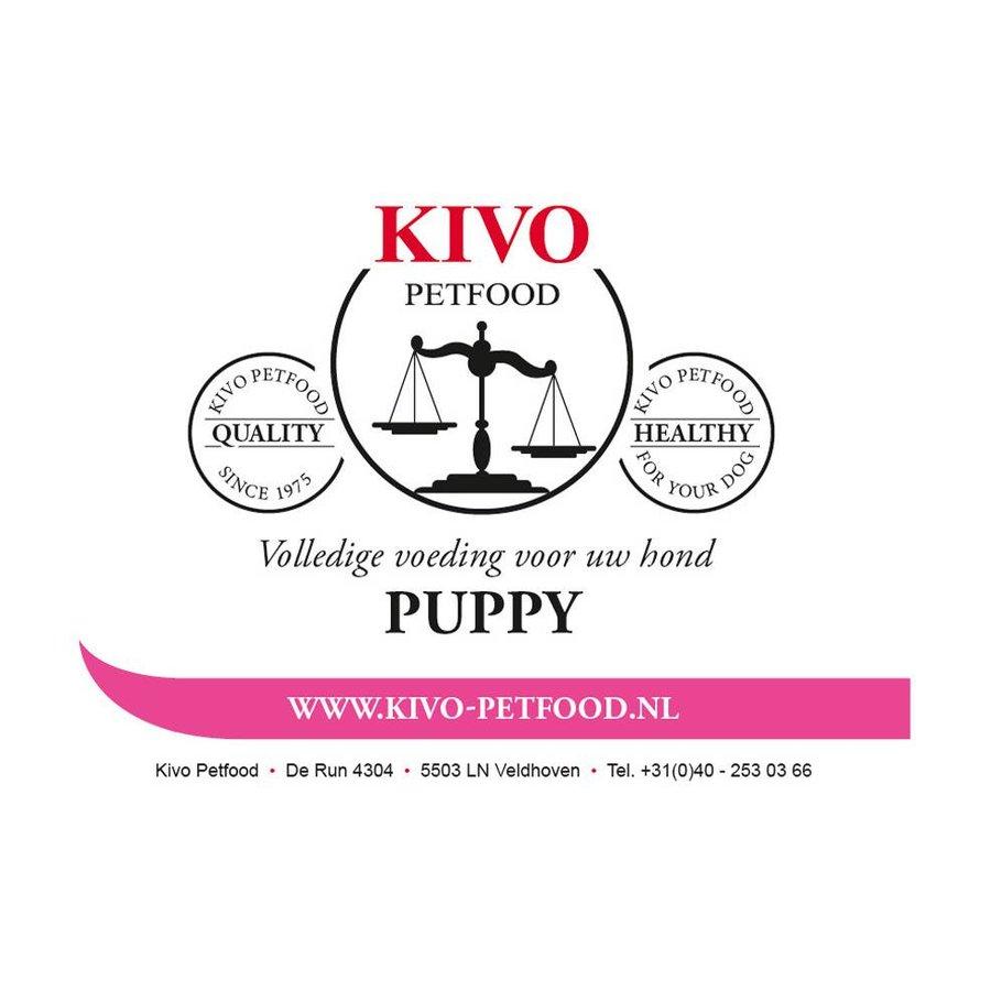 Kivo puppy vers vlees 1000 gram-4