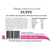 thumb-Kivo puppy 500 gram-3