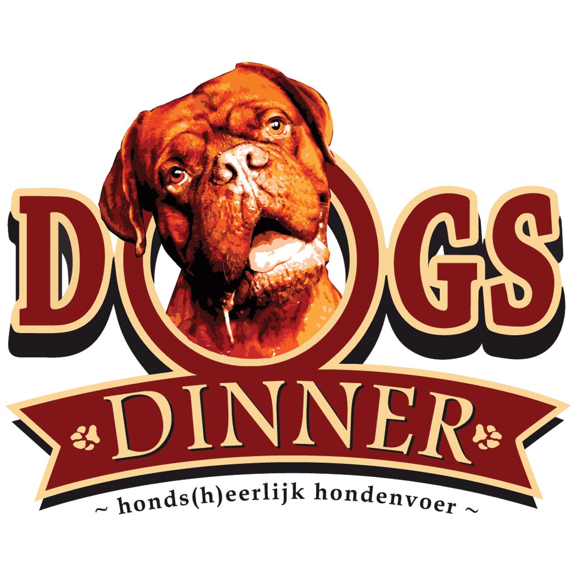 Dogsdinner hondenvoer thuisbezorgd