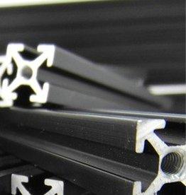 MakerBeam - 10x10mm aluminum profile MakerBeam Starter Kit Black Premium