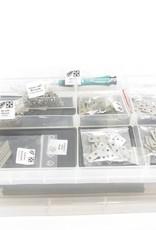 MakerBeamXL - 15x15mm aluminum profile Clear Premium MakerBeamXL Starter Kit
