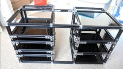 New homelab rack and Unifi network upgrade