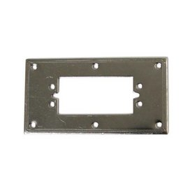 MakerBeam - 10x10mm aluminum profile Servo bracket (1p) for MakerBeam