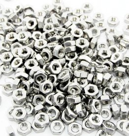 MakerBeam - 10x10mm aluminum profile Nuts regular (250p)