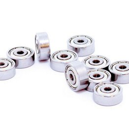 MakerBeam - 10x10mm aluminum profile Bearings (10p) for MakerBeam