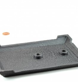 PCB Grip - an electronics assembly system Base Bottom PCBGrip