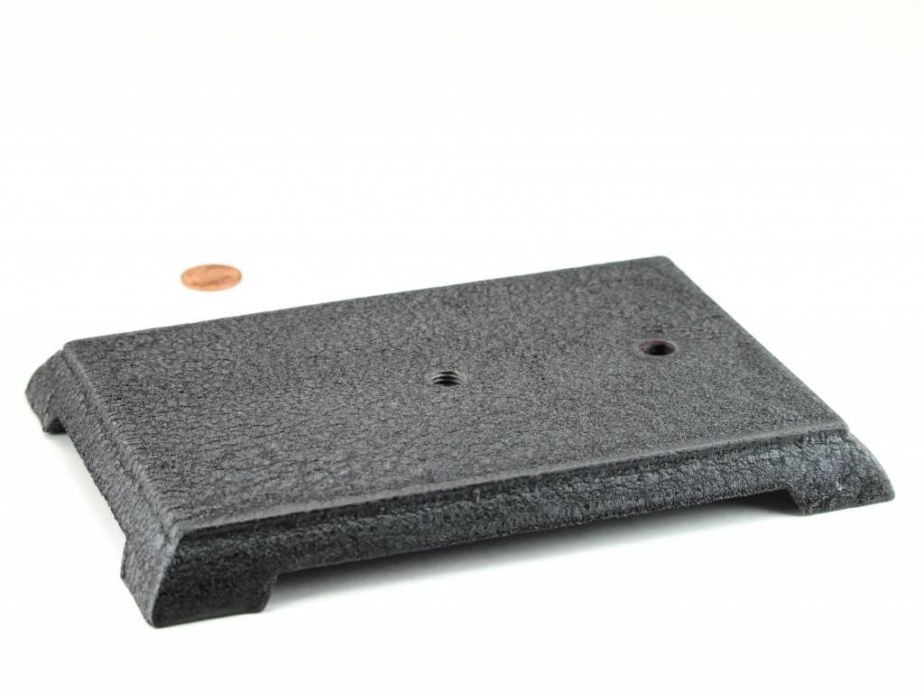 PCB Grip - an electronics assembly system PCBGrip Base Bottom 10001