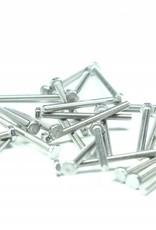 PCB Grip - an electronics assembly system PCBGrip Hex Head Bolt 35mm, 25 pieces, 10019