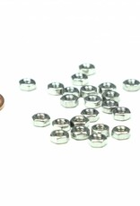 PCB Grip - an electronics assembly system PCBGrip Nut M3, 25 pieces, 10022