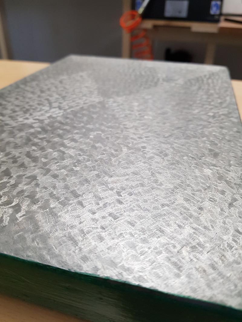 precision surface plate_vlaktafel
