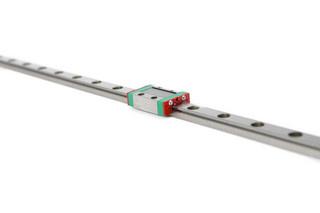 Linear slide rail: 750mm