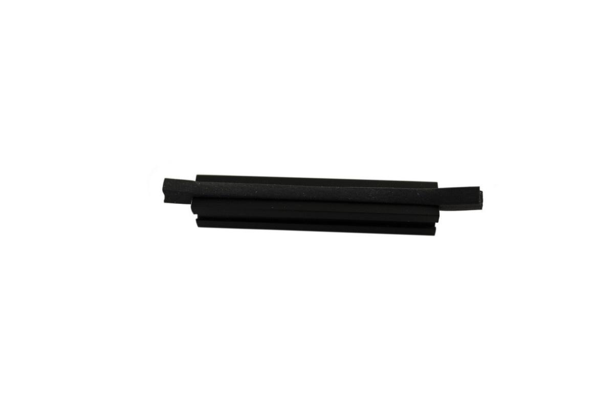 MakerBeam - 10x10mm aluminum profile Sponge rubber rectangular cord 5x5mm for MakerBeam (10x10mm)