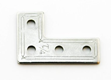 MakerBeam - 10x10mm - brackets for 15x15mm