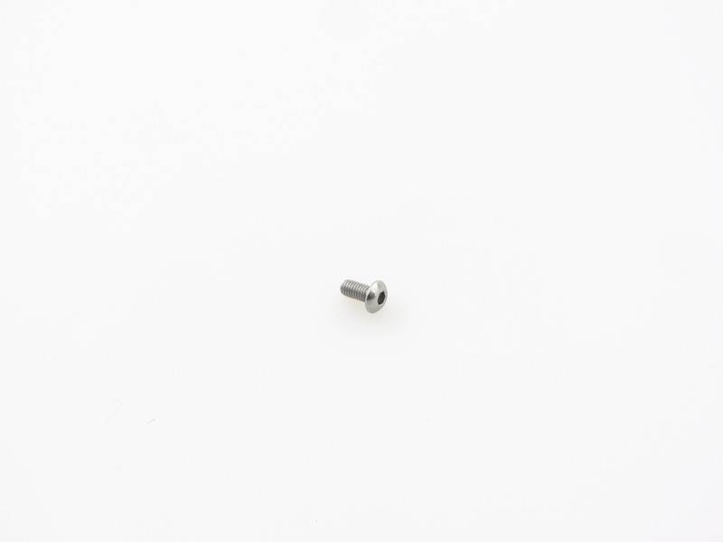 MakerBeam - 10x10mm aluminum profile Linear slide kit: 5 pieces T-slot nuts for MakerBeam and 10 pieces 5mm bolts M3