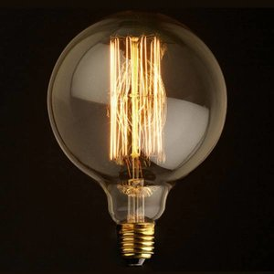 Beroemd Decoratieve lampen met gloeidraad of LED - NORTH SEA DESIGN CY89