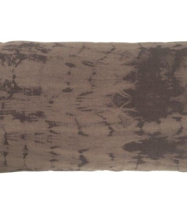 AAI Kussen Indochine Mornings | Plum | 40x70cm