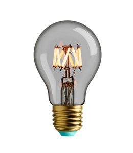 Plumen Watt Nott | Wanda LED | CLEAR
