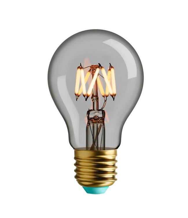 Plumen Wanda Deco LED lamp E27 CLEAR