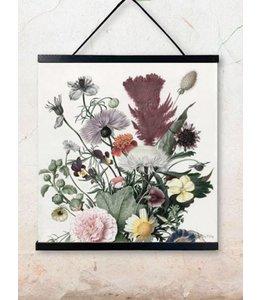 Poster | Flora | 50x50cm