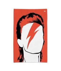 Tea Towel Bowie