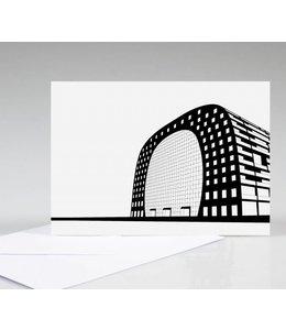Postcards Rotterdam 5x