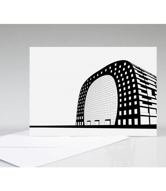 Architectuur Rotterdam Kaarten