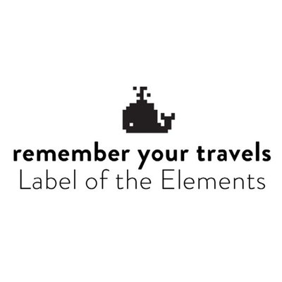 Label of the Elements